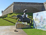 General Francisco da Silveira memorial, Chaves by T1sup