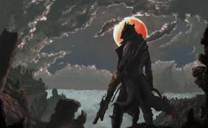 Nightmare Frontier by Duhrakos