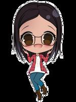 Neko-chan! by Alex-chanDraws