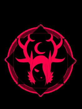 Odonata emblem