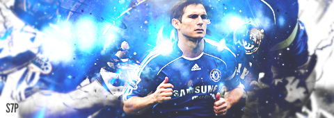 Frank Lampard - CHELSEA by BennySFA