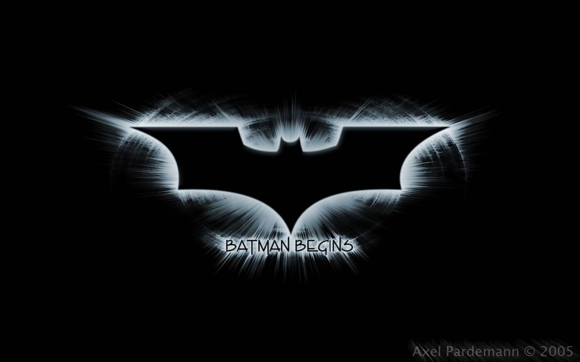 Batman Begins Wallpaper By Amdev On Deviantart