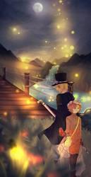 commission | Beni-kun