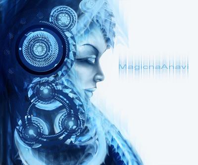 ID by MagicnaAnavi
