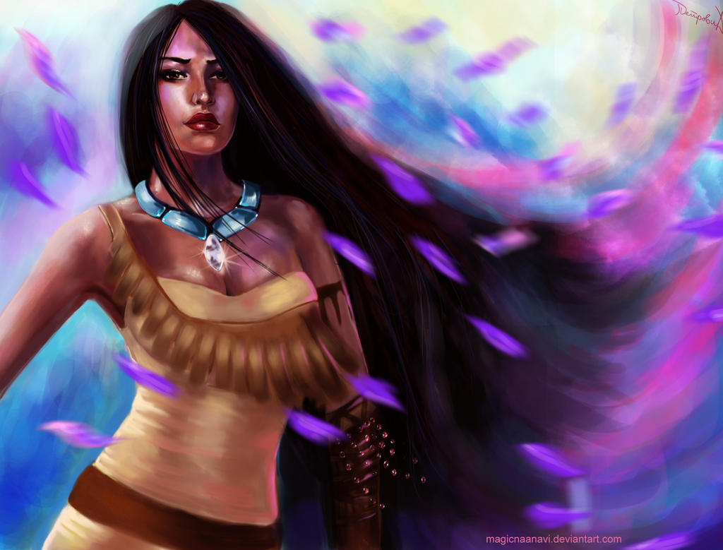 http://img11.deviantart.net/6409/i/2011/297/b/e/pocahontas_colors_of_the_wind_by_magicnaanavi-d4dtlpo.jpg