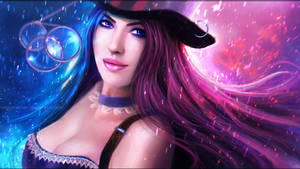Caitlyn - League of Legends