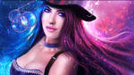 Caitlyn - League of Legends