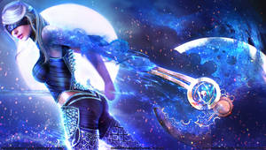 Revenant - Closer to the Stars