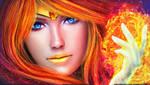 Sailor Phoenix