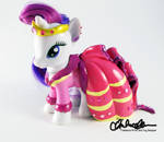 Suited for Success Custom Rarity custom MLP