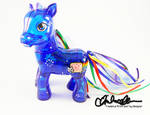 Nyan Cat Custom Pony