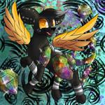 Color Party - Art Trade