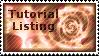 Fractal Tutorial Listing Promo by ImagersFractalDDs