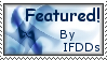 Featured Stamp by ImagersFractalDDs
