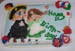 APH- Birthday Cake