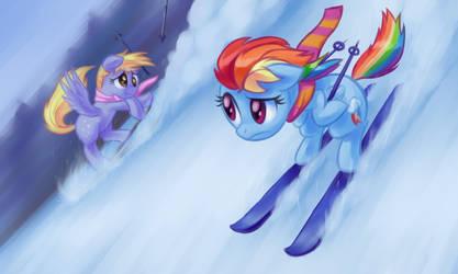 Rainbow... Help...
