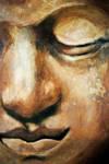 Buddha 2 by JasonKaiser