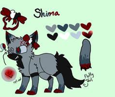 Shima Ref by Kozafire