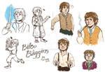 It's Bilbo time