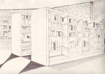 Room-PenOnly by KiritoGL123