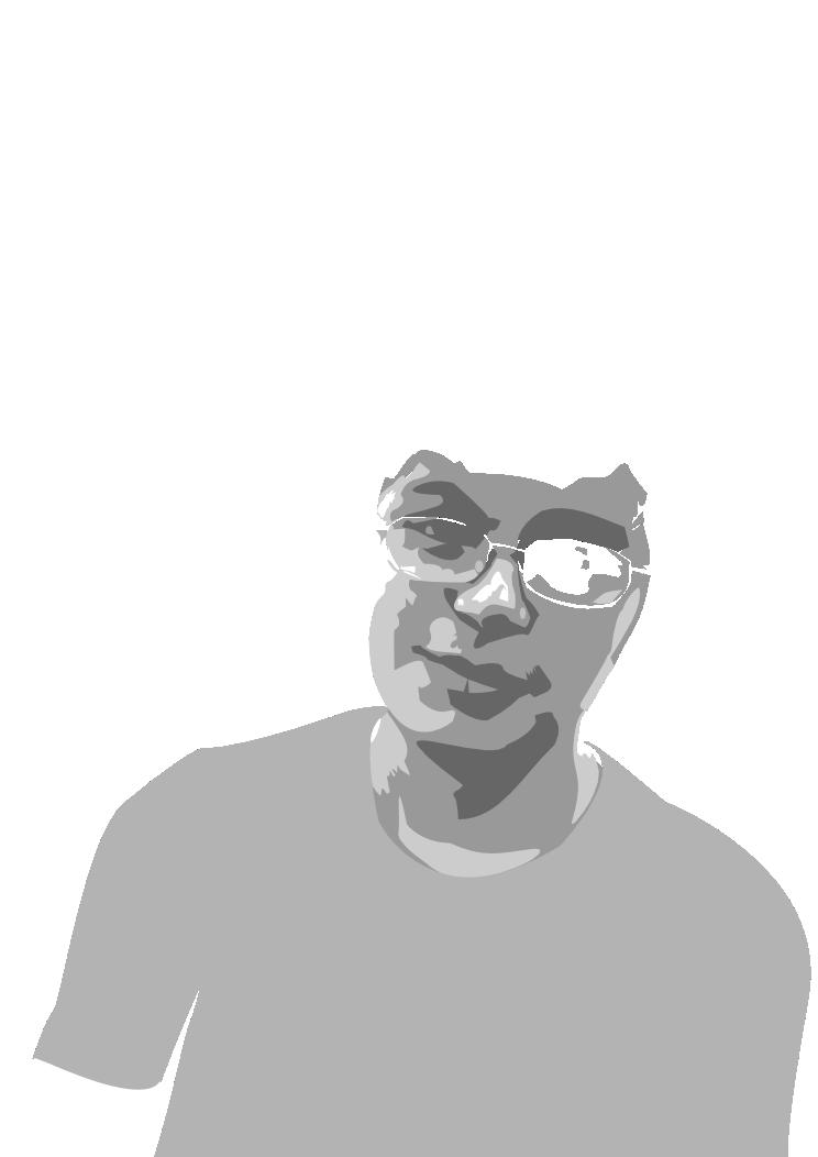 broken Me-vector by KiritoGL123