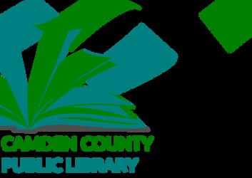 CAMDEN PUBLIC LIBRARY logo by KiritoGL123