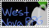 West Nova RPG Stamp by stardust155