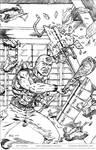 SG1 - Tealc Smash