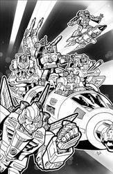 Micromasters Astro Squad