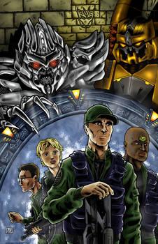 Stargate Defiance