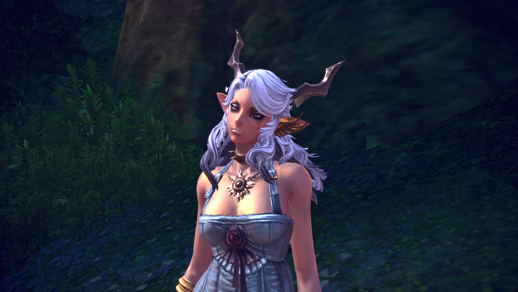 Tera Character: Hecate.Halcyon by icefox94