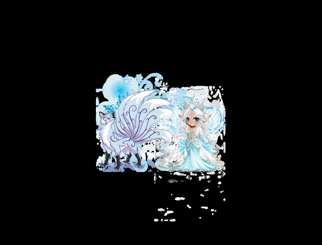 Gaia Online Thread Header- Tops by icefox94