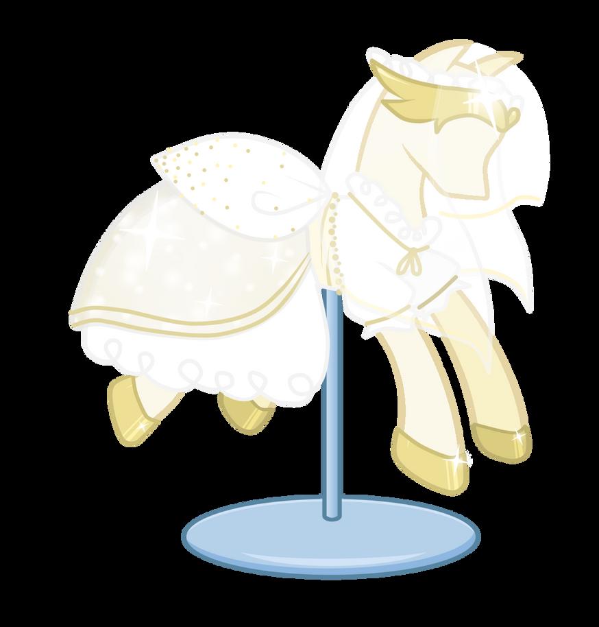 [Fashion Show] Theme - Bride (Royal/fancy) by HeartRoyali