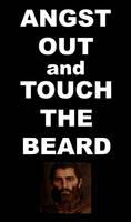 Touch the Beard