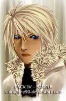 Ellen by shirogane90