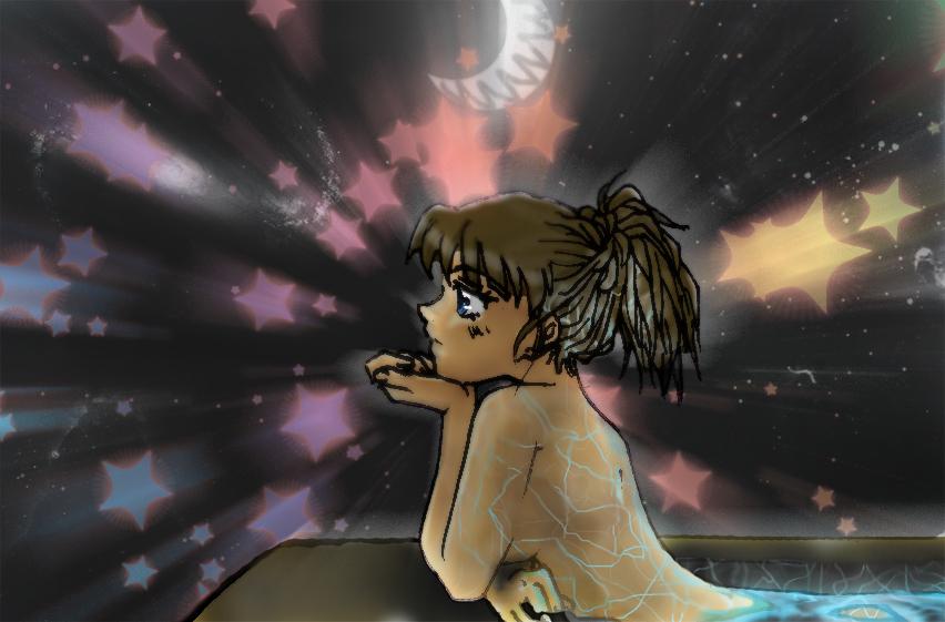 Hottubbed Dreams by RUN-FanClub