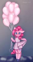 Pinkie Pie + Speedpaint