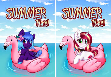 Summer 2 by sonigiraldo