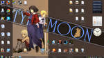 Typemoon Desktop by Arcemise
