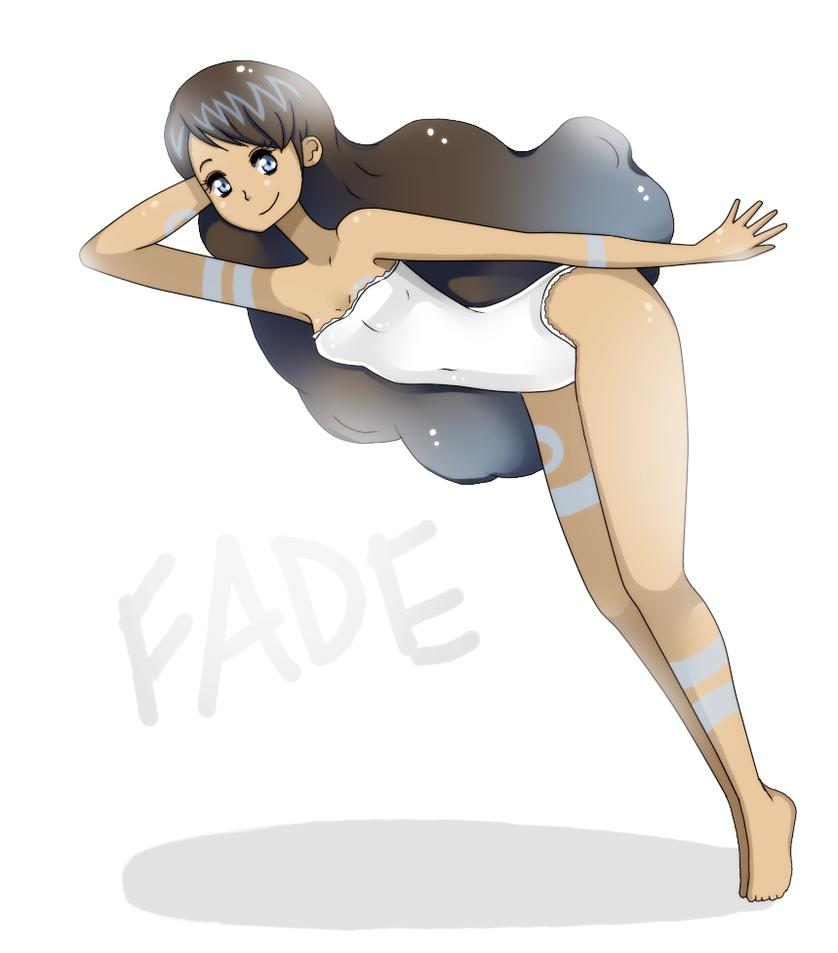 La Fade by JustCallMeFade
