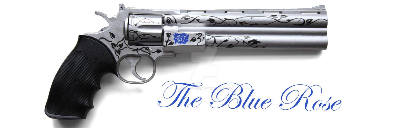 Best Blue Guns For Crafts