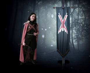 Ramsay Bolton by CerseiDM