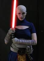 Asajj Ventress by CerseiDM