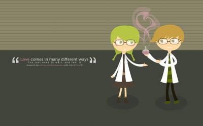 Geeky Love