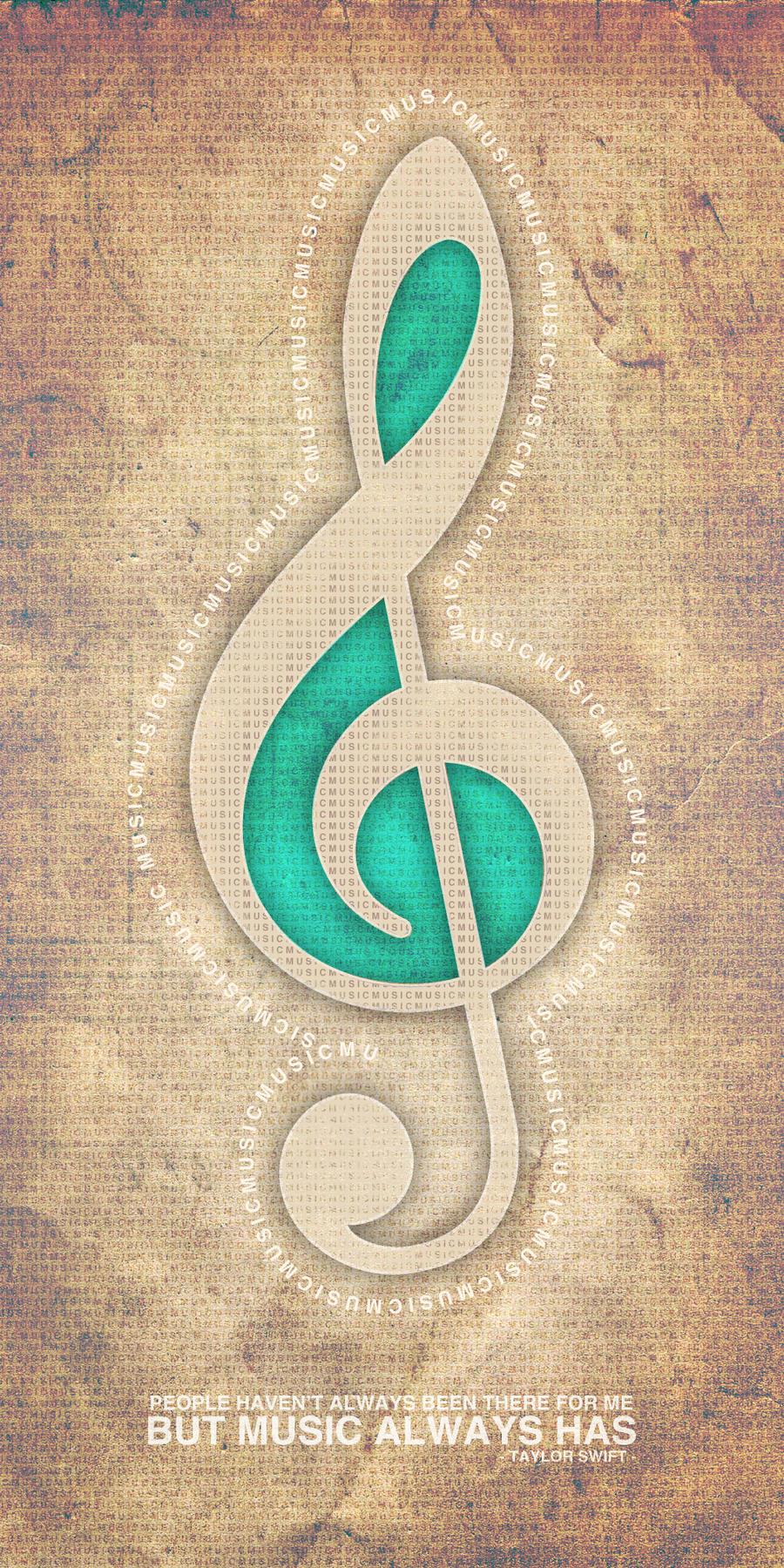 Music, Music, Music by ryankon