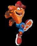 Crash Bandicoot 4 | Crash Bandicoot Render #1