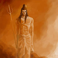 Mahesvara by mmmmmr