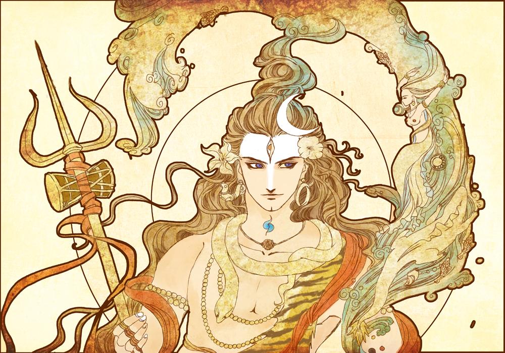 Gangadhara by mmmmmr