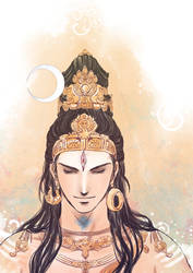 Shiva as the Sundareswarar
