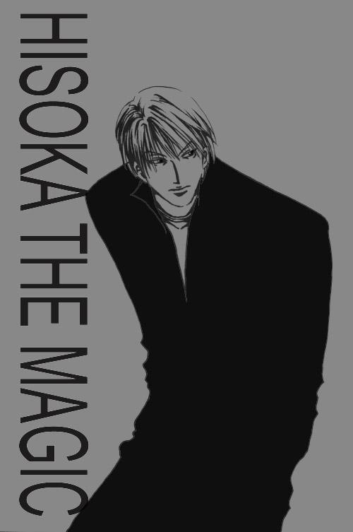 Hisoka by mmmmmr